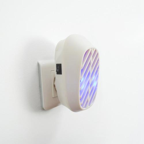 Prise anti-moustique UV