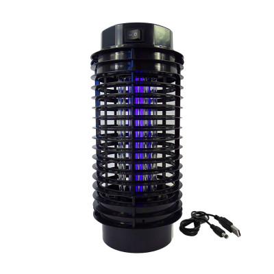 Lampe rechargeable anti-moustiques, mouches, guêpes