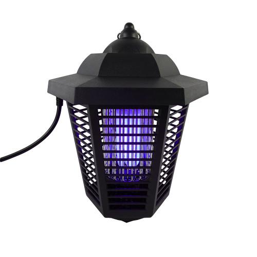 Lampe anti Moustiques Mouches Guêpes ULTRA PUISSANTE